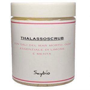 thalassoscrub