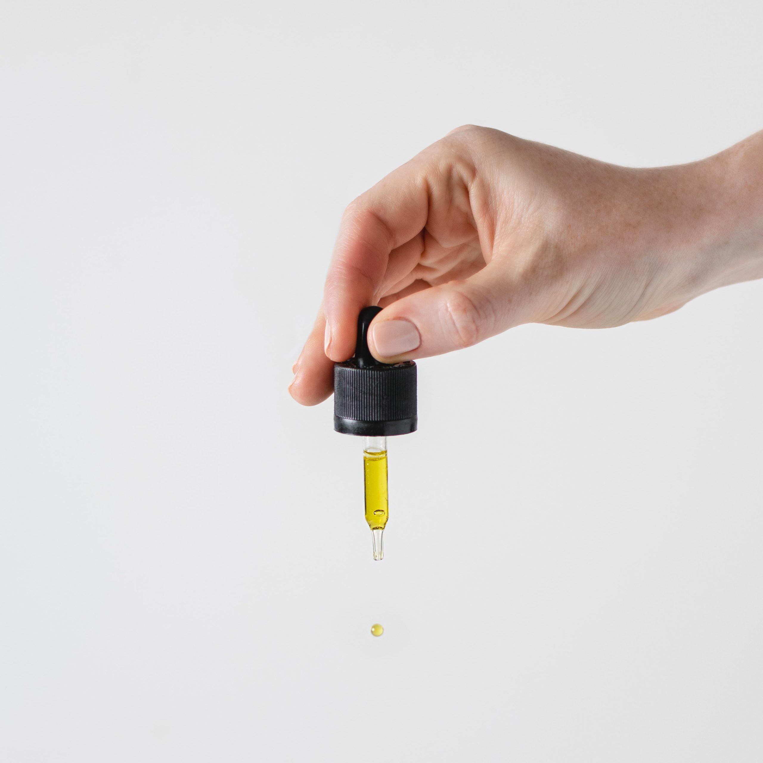 skin booster con olio essenziale