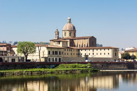 la mia Firenze