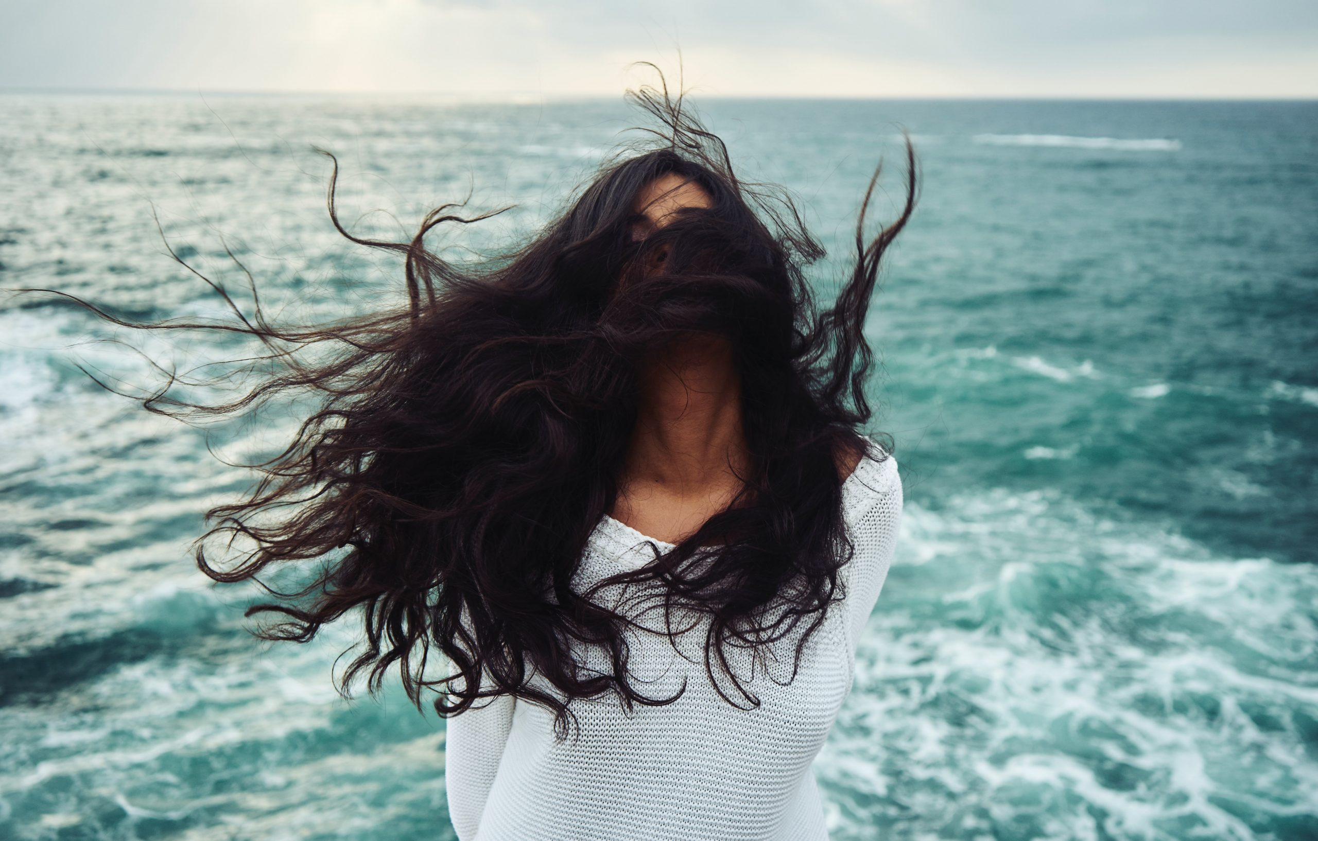 capelli d'estate